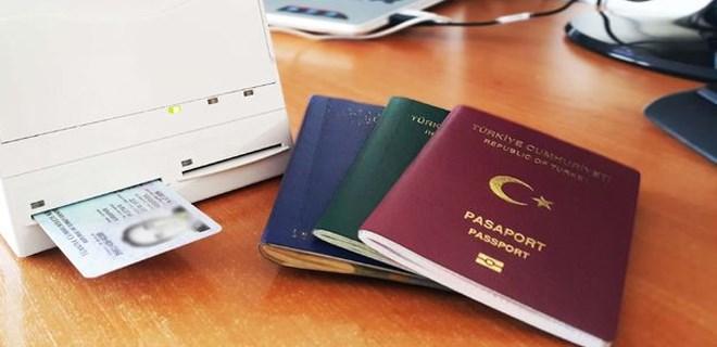 Türk pasaportları ve Avustralya Vize